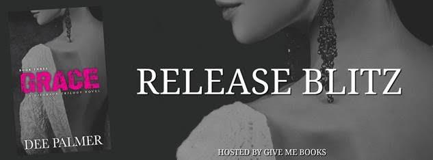 RELEASE BLITZ- Grace by DeePalmer