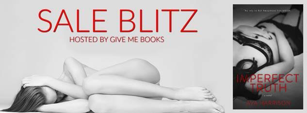 SALE BLITZ- Imperfect Truth by AvaHarrison