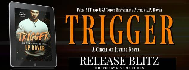 RELEASE BLITZ- Trigger by LP Dover