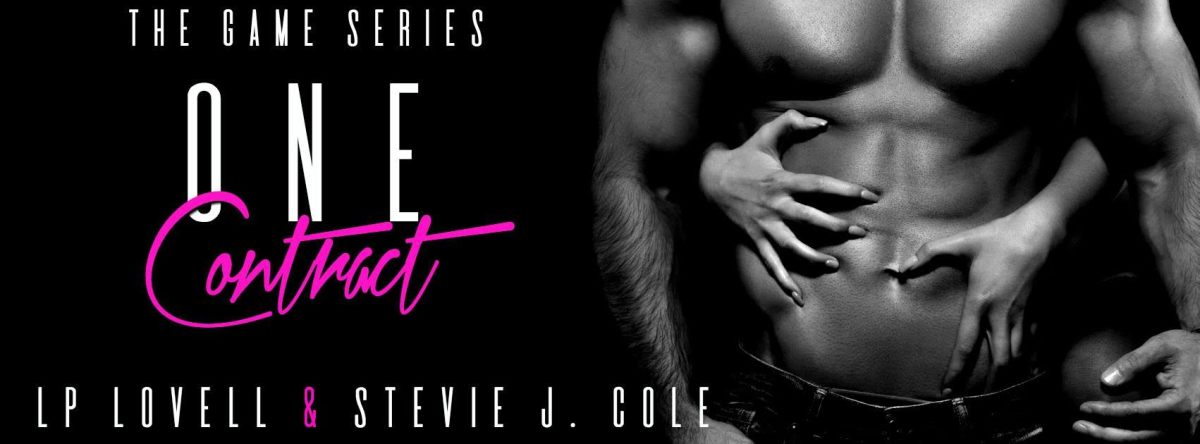 Release Blitz – One Contract by LP Lovell & Stevie JCole