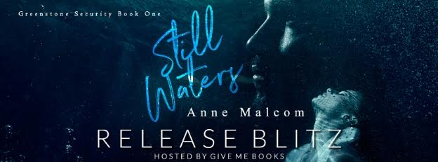 RELEASE BLITZ – Still Waters by AnneMalcom