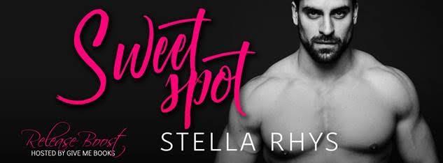 RELEASE BOOST- Sweet Spot by StellaRhys