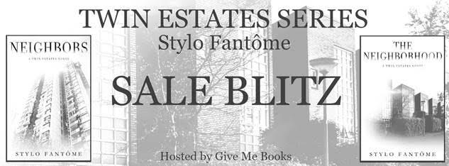 SALE BLITZ- Twin Estates Series by StyloFantôme