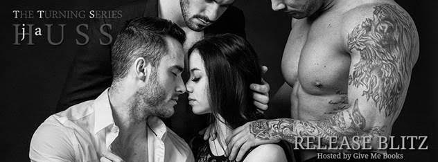 RELEASE BLITZ- Turning Back by JAHuss