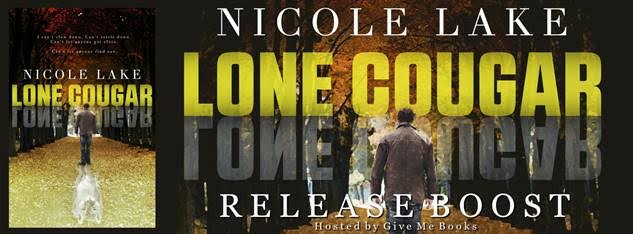 RELEASE BOOST- Lone Cougar by NicoleLake