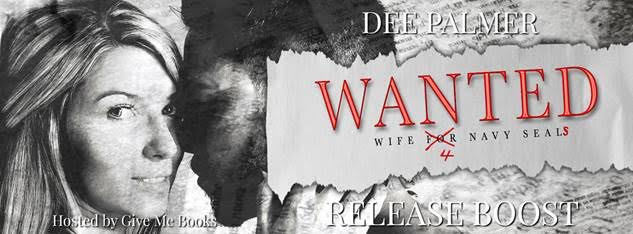 RELEASE BOOST- Wanted by Dee Palmer