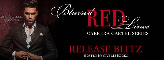 RELEASE BLITZ- Blurred Red Lines by CoraKenborn