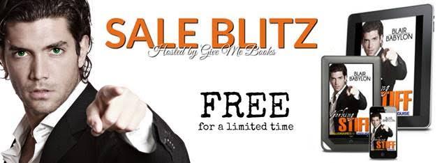 SALE BLITZ- Working Stiff by BlairBabylon