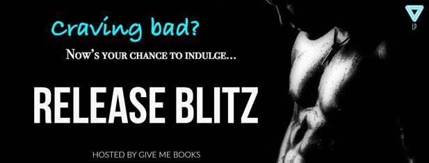 RELEASE BLITZ- Craving BadAnthology