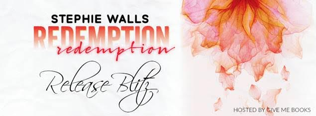 RELEASE BLITZ- Redemption by Stephie Walls