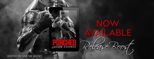 RELEASE BOOST- Punched by Jacob Chance