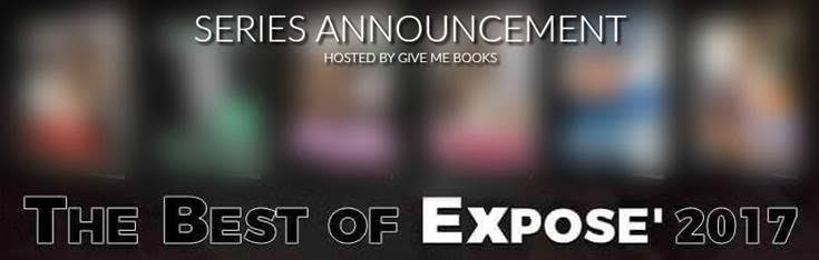 SERIES ANNOUNCEMENT – ExposeSeries