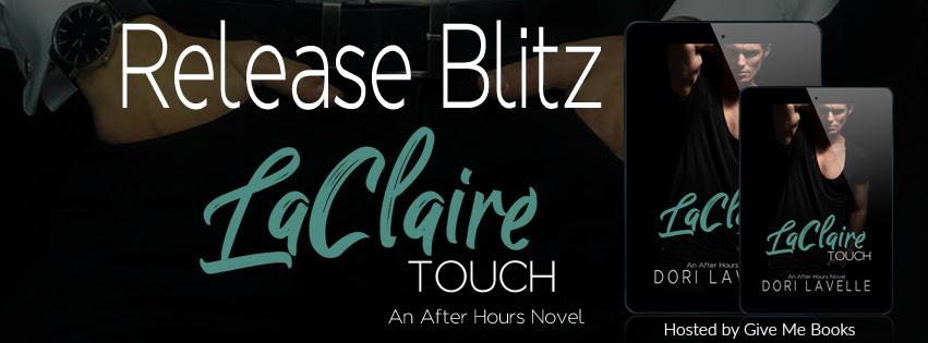 RELEASE BLITZ – LaClaire Touch by DoriLavelle