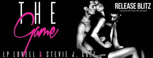 RELEASE BLITZ- The Game by LP Lovell & Stevie J.Cole