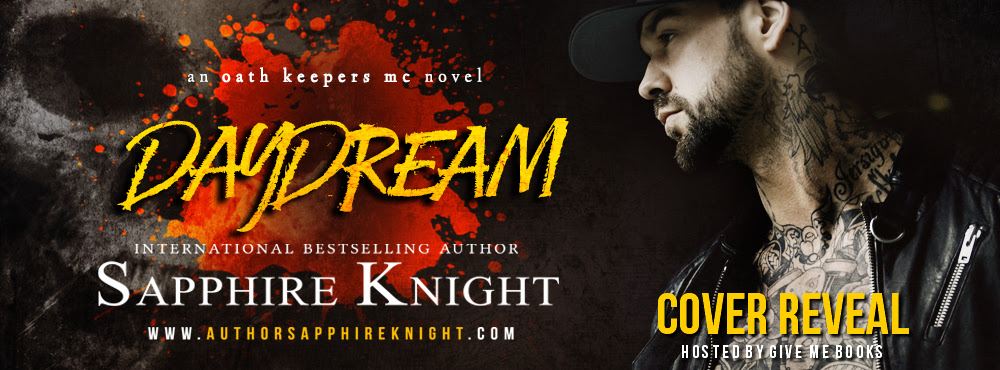 COVER REVEAL- Daydream by SapphireKnight