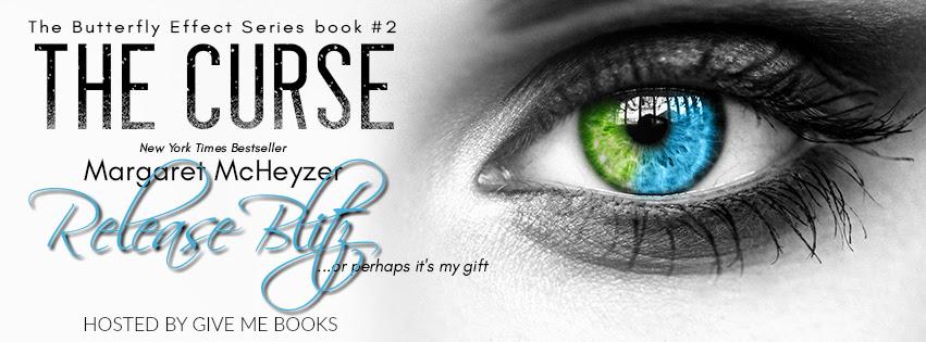 RELEASE BLITZ – The Curse by MargaretMcHeyzer