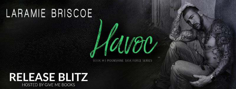 RELEASE BLITZ- Havoc by LaramieBriscoe