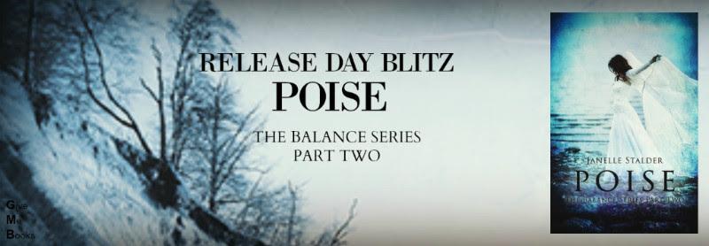 RELEASE BLITZ- Poise by JanelleStalder