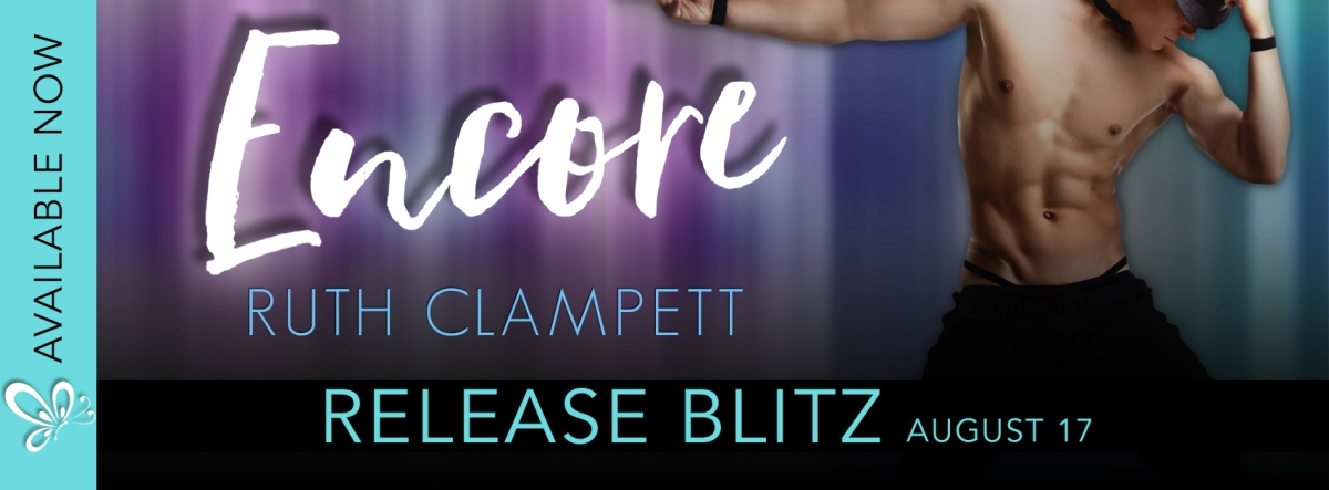 Release Blitz- ENCORE by Ruth Clampett