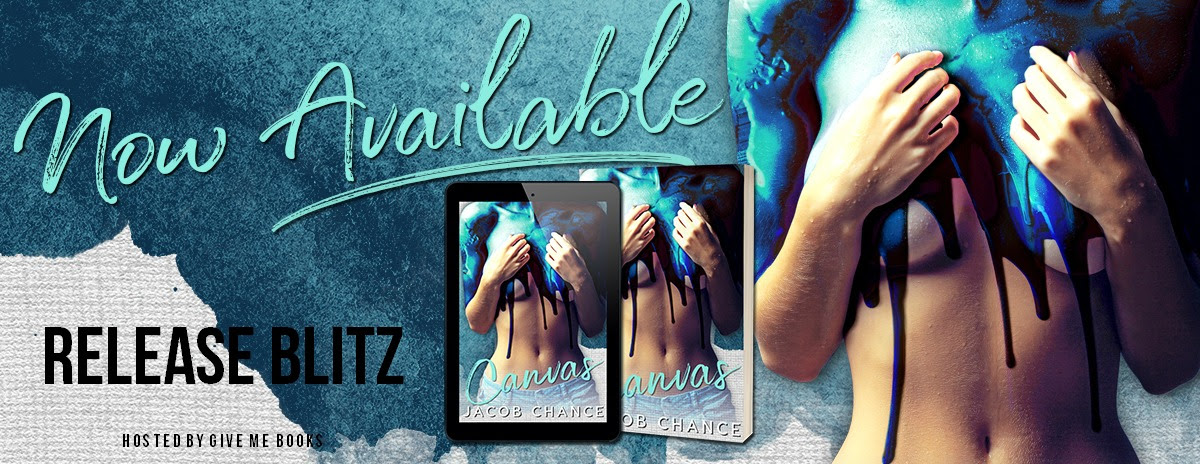 RELEASE BLITZ- Canvas by Jacob Chance