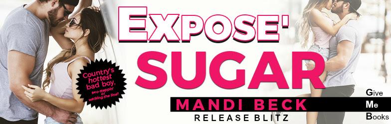 RELEASE BLITZ- Sugar by MandiBeck