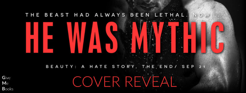 COVER REVEAL- Beauty by Mary CatherineGebhard