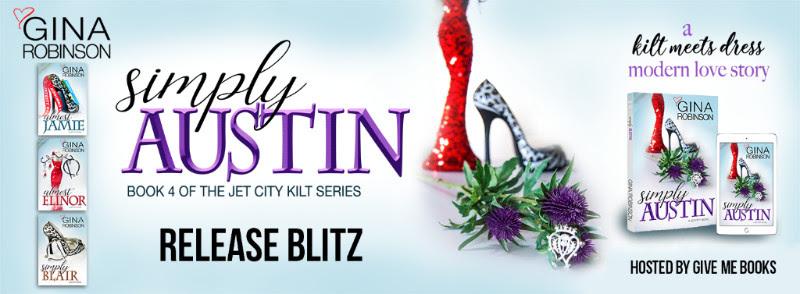 RELEASE BLITZ- Simply Austin by GinaRobinson