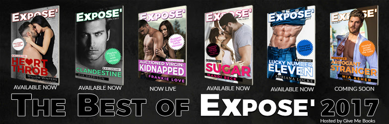 RELEASE BLITZ- Auctioned Virgin: Kidnapped by FrankieLove