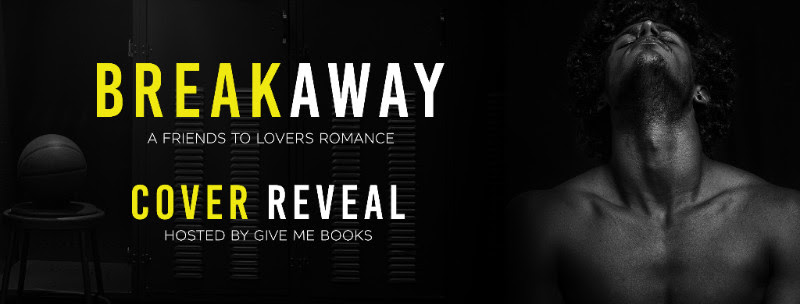 COVER REVEAL- Breakaway by Heather M. Orgeron
