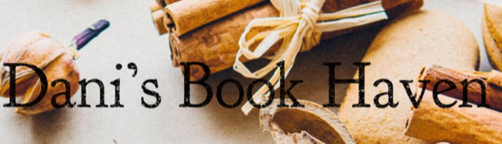 Dani's Book Review Blog