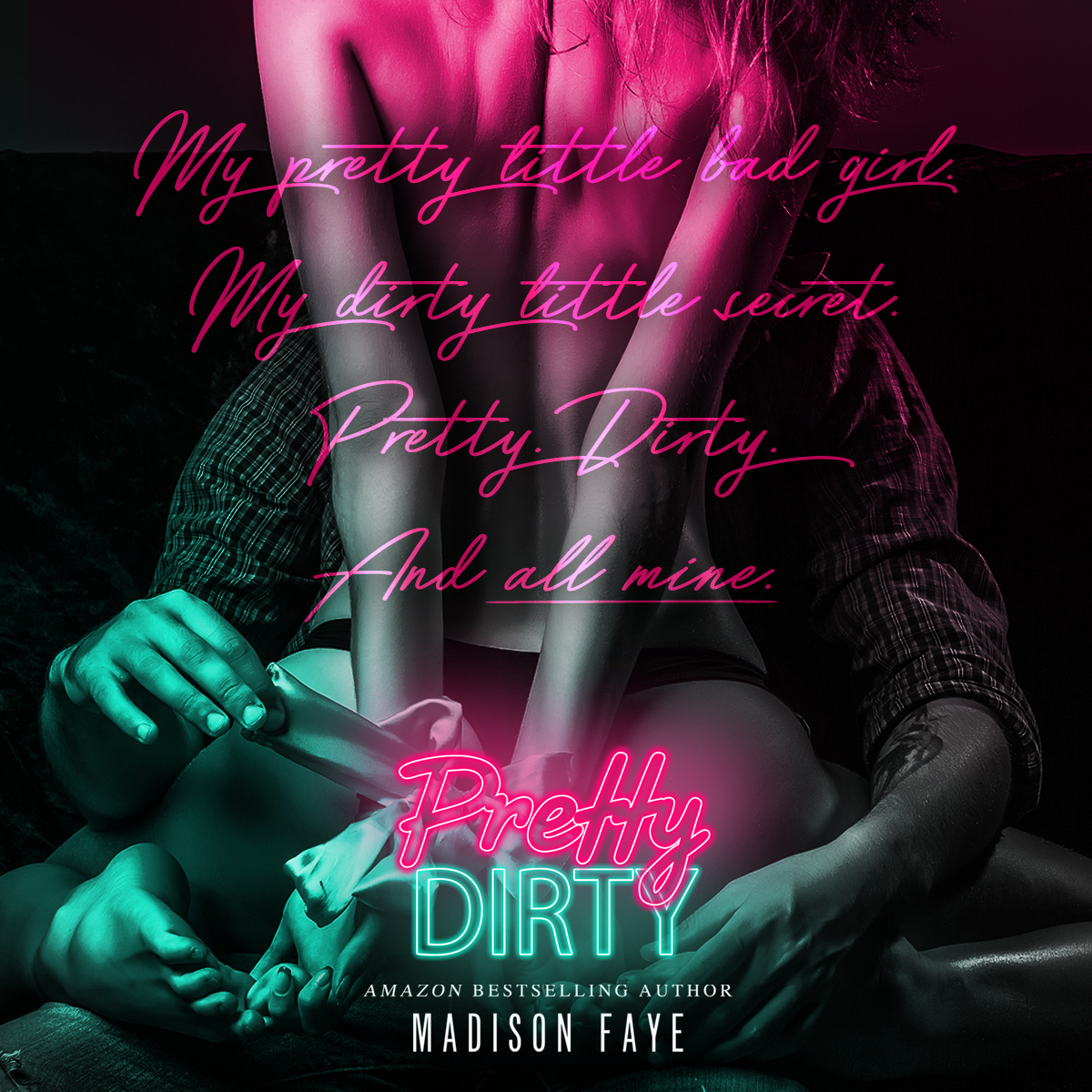 Pretty Book Cover Review : Cover reveal pretty dirty by madison faye dani s book